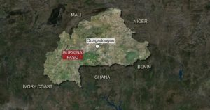 Video: Burkina Faso president vows to defeat extremist groups
