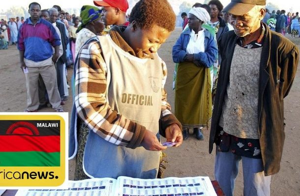 Everything you need to know about Malawi's tripartite 2019 election