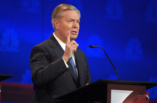 Senator Graham Unveils Proposal to Tackle Humanitarian Crisis at US border