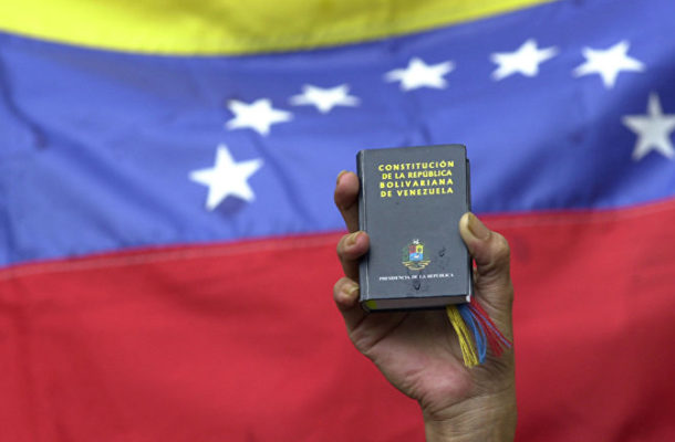 Venezuelan Gov't, Opposition Looking for Ways to Reconcile in Norway - Source