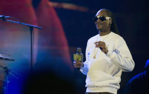 Snoop Dogg Urges Everyone to Post Farrakhan Videos to Oppose Facebook Banning