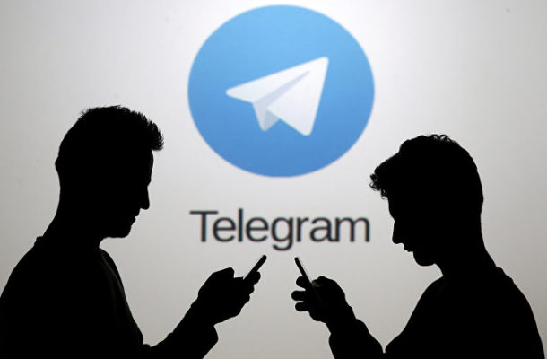 Telegram Users Report App Being Down in North and Latin America