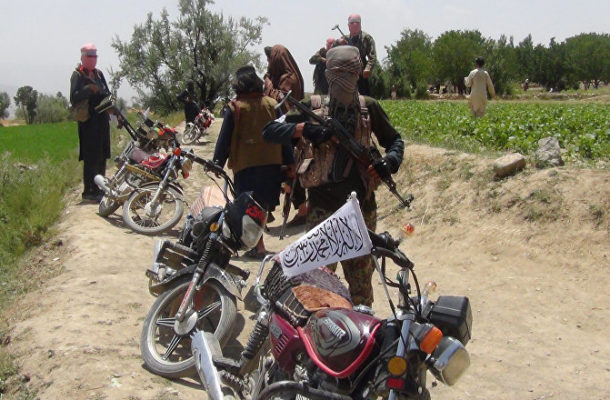 Tax Money for Taliban Transportation? Pentagon Wants to Cover Summit Travel Cost
