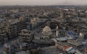 Bomb Goes Off Near Mosul University in Northern Iraq - Reports (VIDEO)