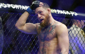 Single Mum Taunts McGregor on Instagram With Video of His Alleged Daughter