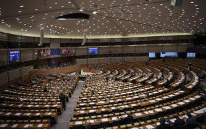 Brussels: 2019 European Parliament Electoral Evening (VIDEO)