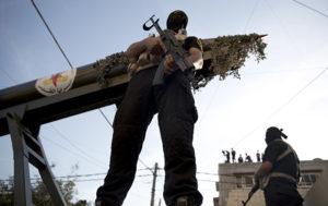 Islamic Jihad Releases Video Threatening to Target Israeli Nuclear Facility