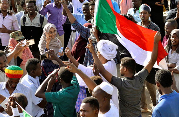 Sudanese Transitional Military Council Suspends Talks With Opposition - Reports