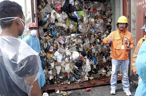 Duterte's Trash War: Philippines Recalls Envoy To Canada Over Garbage Spat