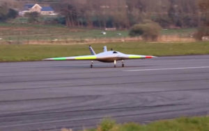 UK Weapons Giant Tests 'Flapless' Drone Virtually Undetectable by Radar (VIDEO)