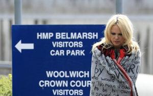 Julian Assange Won't Survive Extradition to US, Pamela Anderson Fears (VIDEO)