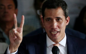 'Mediation, Not Dialogue': Guaido Denies Talking to Maduro Reps in Oslo