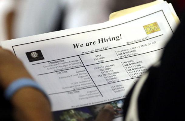 Russian Economist Develops Universal Indicator of Employment Potential