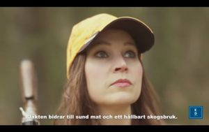 Swedish Christian Democrats Sulk as Facebook Stops Ad Promoting Hunting (VIDEO)
