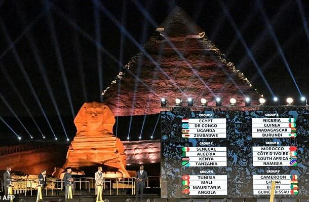 Egypt football fans outraged at African Cup ticket prices