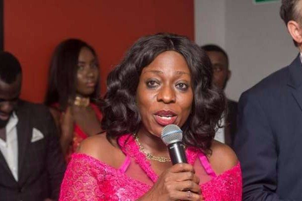 I've moved on; I don't miss creative arts ministry - Catherine Afeku