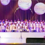 Harmonious Chorale to represent Ghana at Int'l Festival of Orthodox Church Music in Poland