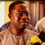 Parliament orders Amewu to re-negotiate South Deepwater Tano oil deal