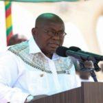 Hold Savannah region tight and work hard for development - Akufo-Addo