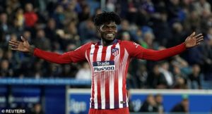 Thomas Partey is 'better than Paul Pogba' - agent