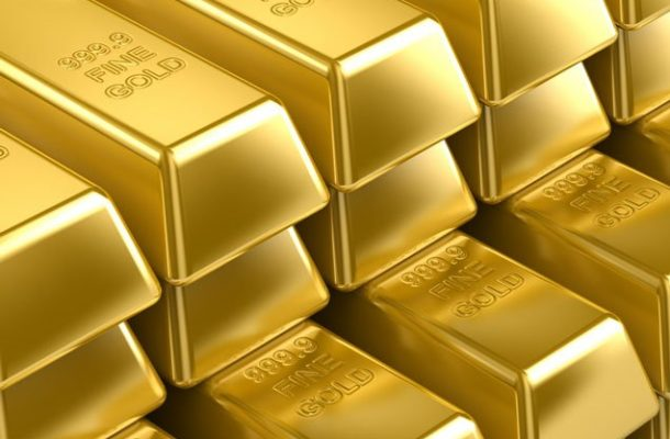 Ghana becomes top gold producer in Africa