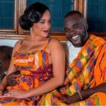 Fred Nuamah's infant marriage has collapsed