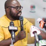 NDC accepts part of EIU report