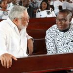 Rawlings, NDC remember P.V. Obeng five years on