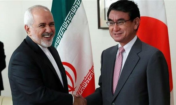 'Iran showing utmost restraint despite US exit from JCPOA'