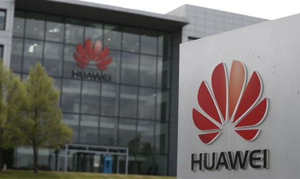China's Huawei hits back after US blacklisting