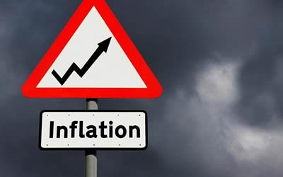 Inflation rate for April inches up to 9.5%