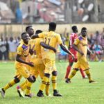 Special Competition: Medeama trap AshantiGold in Tarkwa pit to stretch lead