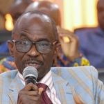 You'll be first to die if there's war - Asiedu Nketia tells media