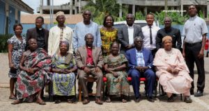 Peace Council urge gov't  to extend training on terrorism to citizens