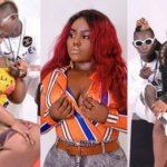 VIDEO: Queen Peezy dares Patapaa