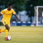 Ropapa Mensah on target for Nashville SC in Cup win