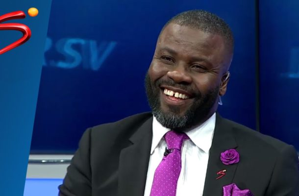 2019 Afcon: Ghana is a dangerous underdog - Sammy Kuffour