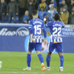 Wakaso on target for Alaves in victory against Girona
