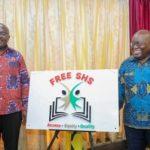 Headmaster salutes President Akufo-Addo over Free SHS
