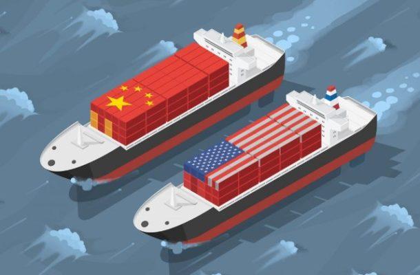 China announces tariff retaliation to take effect on June 1
