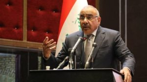 'Iraq sending teams to Iran, US to halt tension'