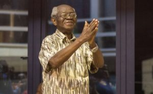 This was noblest African of them all - Celebrating treasures of J.H. Kwabena Nketia