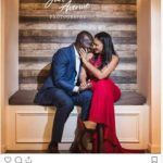 Profile of Chris Attoh's tragically deceased wife, Bettie Jenifer
