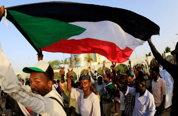 Sudan protesters decry military council's suspension of talks