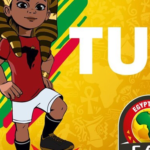 2019 AFCON Mascot revealed
