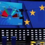 Support ebbs for governing parties in core of European Union