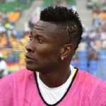 Feature: Which Gyan shows up in Egypt?