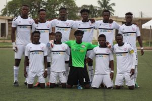Special Competition: Inter Allies apologize to fans over poor performance