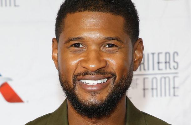 Usher's $20m Herpes lawsuit dismissed