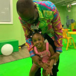 PHOTOS: Davido throws extravagant party for 2 year old daughter in Atlanta